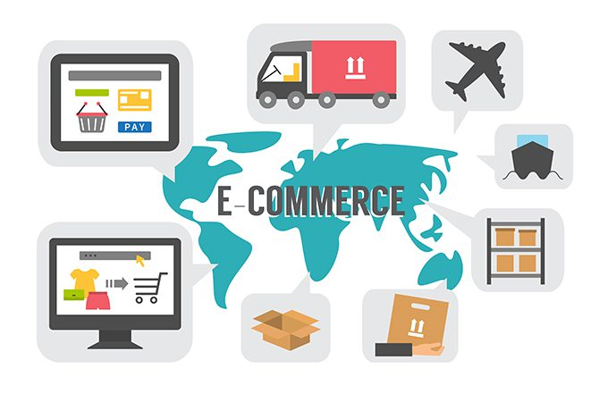 Ecommerce outsource